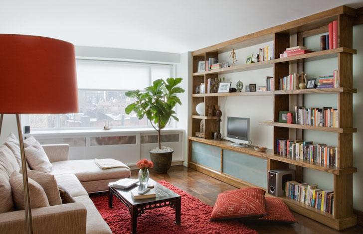 REVAMP_ livingroombuiltinshelving