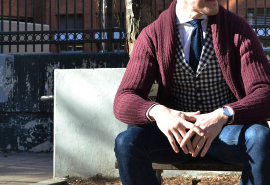 10 MEN'S SWEATERS YOU NEED FOR FALL